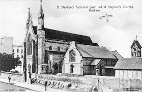 Old St Stephen's Church (Queensland)