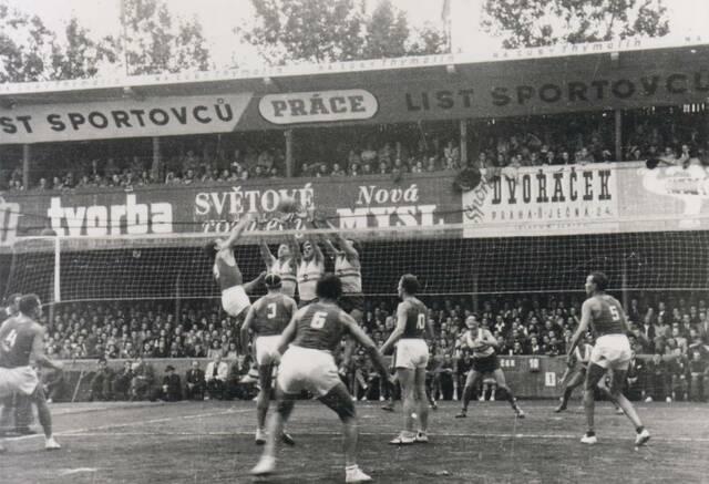 Primer campeonato del mundo