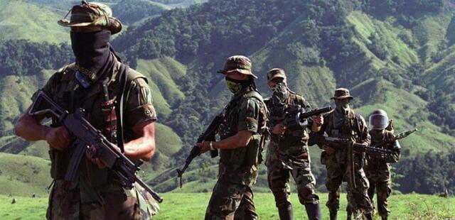 Surgimiento de los grupos de Autodefensas