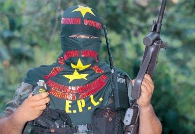 Ejército Popular de Liberación (EPL)