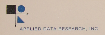 1959 - Applied Data Research
