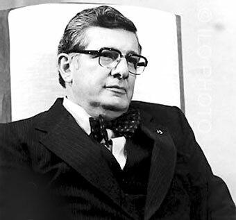 Julio César Turbay Ayala (1978 - 1982)