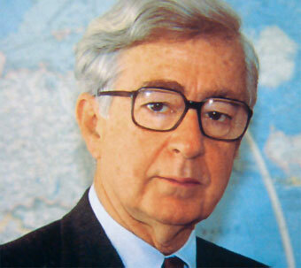 Virgilio Barco (1986 - 1990)