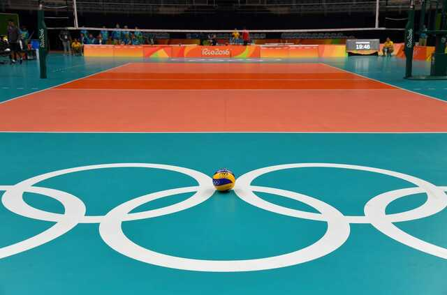 El voleibol en los Juegos Olímpicos