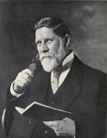 Erwin F. Smith publica sus trabajos de investigación