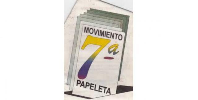 Septima Papeleta