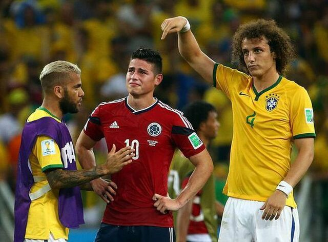 2014 brazil world cup semifinal