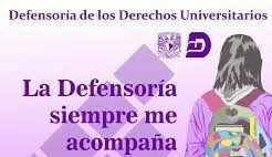 DEFENSORIA DE LOS DERECHOS UNIVERSITARIOS
