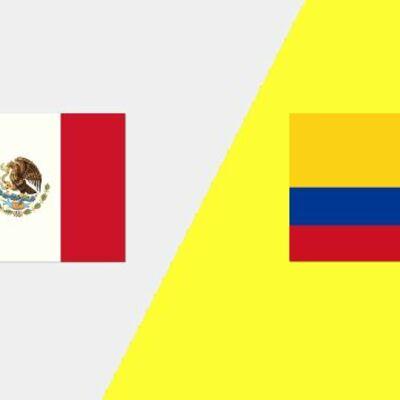 Alianzas entre grupos criminales en México y Colombia de 1985 - 2020 timeline