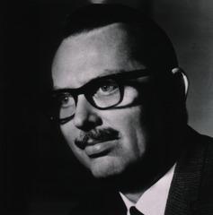 Wilfrid Joseph Dixon