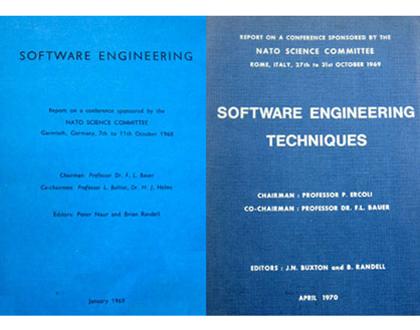 La profesión de la ingeniería del software