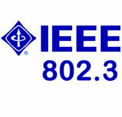 Ethernet se publica oficialmente como el estándar IEEE 802.3