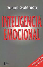 Aprendiendo  sobre Inteligencia emocional / Goleman.