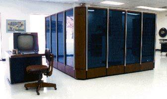 CDC produce su serie 7000