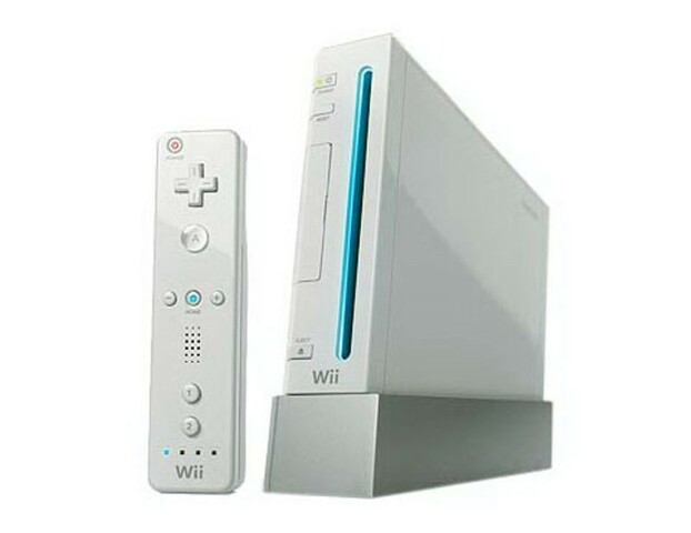 Wii is Introduced