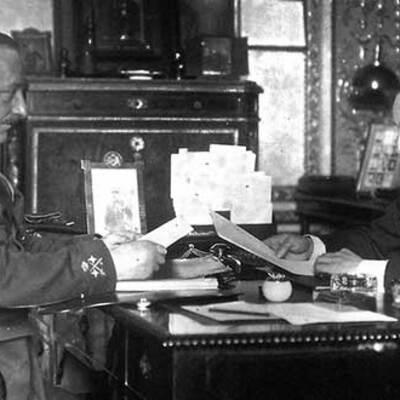 La crisis del Sistema de la Restauración y la caída de la Monarquía (1902- 1931). La Dictadura de Primo de Rivera (1923-1930). timeline
