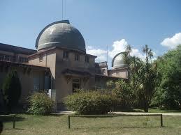 El Observatorio de Córdoba.