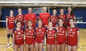 El voleibol llega a España