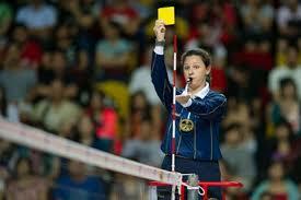Reconocen a árbitros nacionales