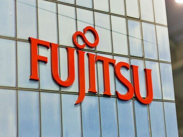 Fujitsu - Numazu Software Division