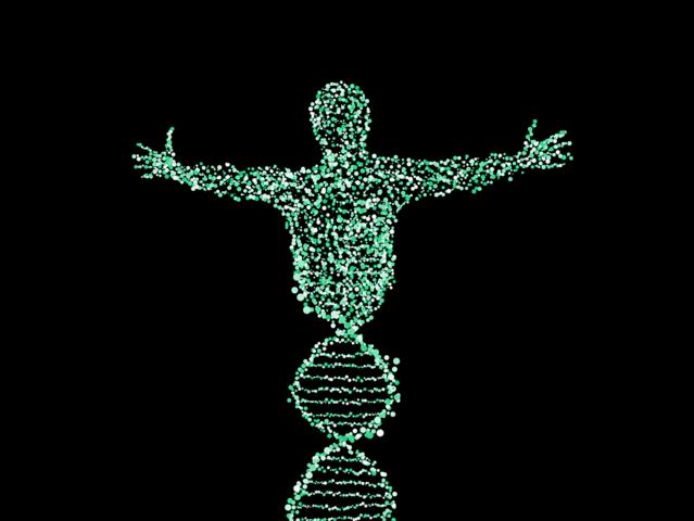 Genética de poblaciones.