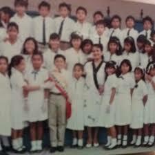 Escuela 1990