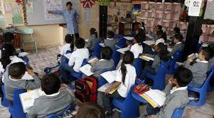 Evolución de la organización escolar S. XXI