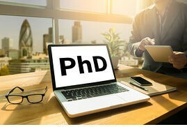 Programa de Ph.D.Online.