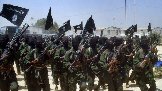 L'Al-Sahbaab domina Mogadisció