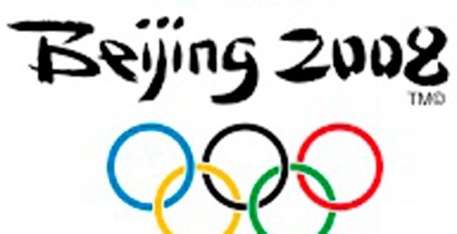 La Sàmia va a les olimpiades de Pequín.