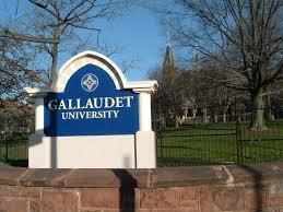 Universidade Gallaudet ( Um sonho realizado)