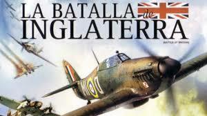 Batalla de Inglaterra