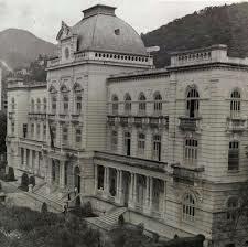 Imperial Instituto dos Surdos-Mudos ( Éééé do Brasiiiiillll)