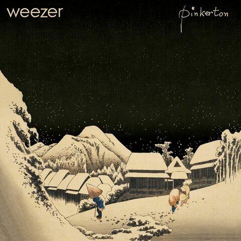 Weezer, 'Pinkerton'