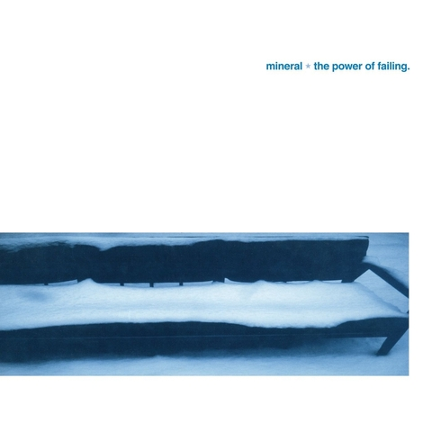 Mineral, 'The Power of Failing'