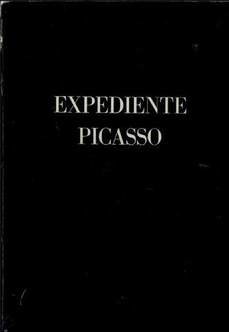 Expediente Picasso (Julio)
