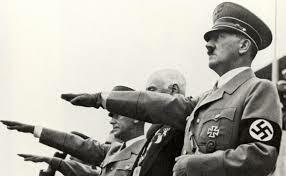 Hitler llega al poder en Alemania