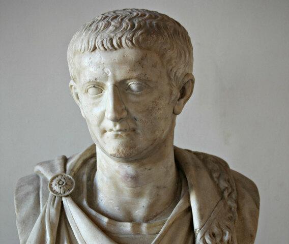 Tiberio, emperador