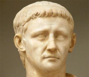 Claudio, emperador
