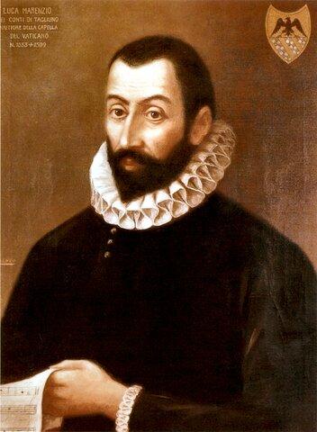 Marenzio, Luca