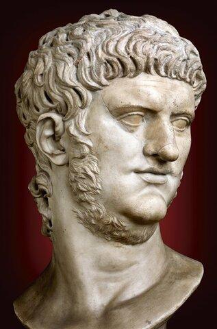 Nerón, emperador