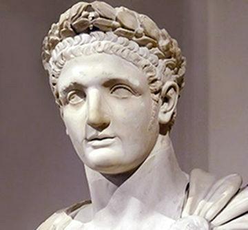 Domiciano, emperador
