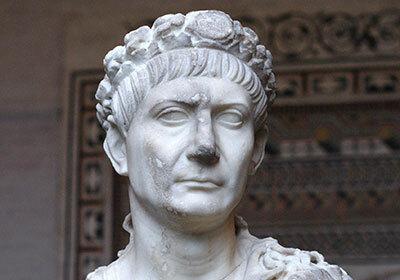 Trajano, emperador