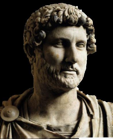 Adriano, emperador