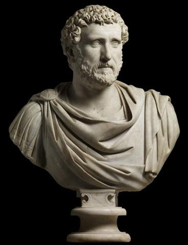 Antonino Pio, emperador