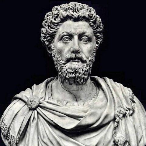 Marco Aurelio, emperador
