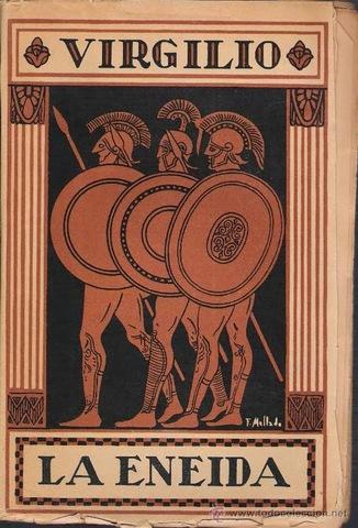 'Eneida', de Virgilio