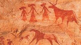 La prehistòria-Zayam Syed timeline