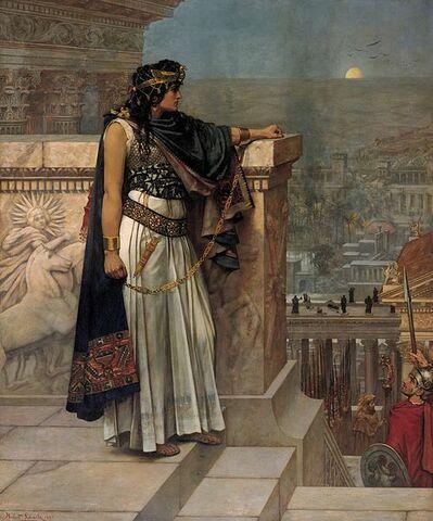 Escisión de la Galia y Palmira