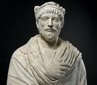 Juliano el Apóstata, emperador